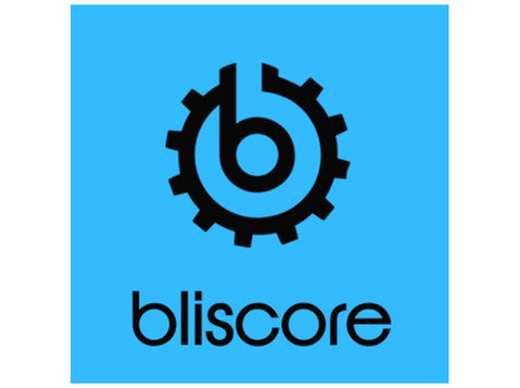 Bliscore - Offshore Software Development - Webdesign