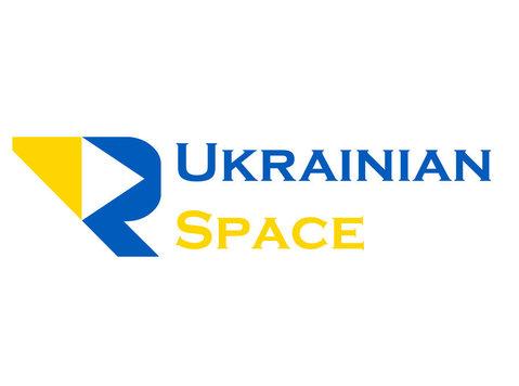 Ukrainian Space - Immigration Services