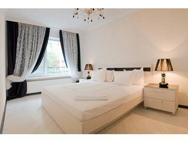 Come2Ukriane - Serviced apartments