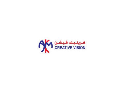 Creativevisionglobal - Marketing & PR