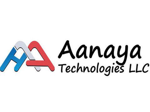 aanaya technologies llc - Language software