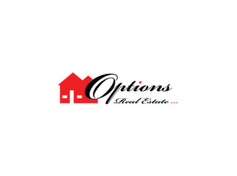 Options Real Estate Brokers - Estate Agents