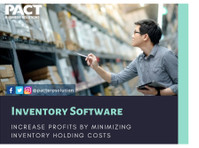 Pact Software Services Llc (5) - Language software