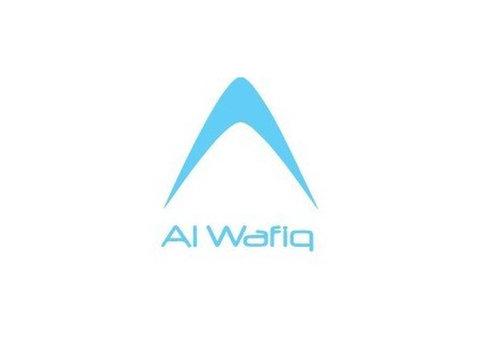Al Wafiq Digital - Webdesign