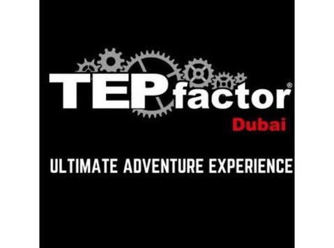 TEPfactor - Games & Sports