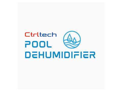 SWIMMING POOL DEHUMIDIFIER - Elettrodomestici