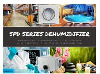 SWIMMING POOL DEHUMIDIFIER (1) - Elettrodomestici