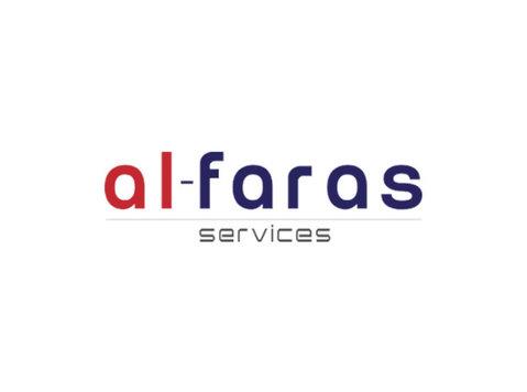 Al Faras Services LLC. - Computer shops, sales & repairs