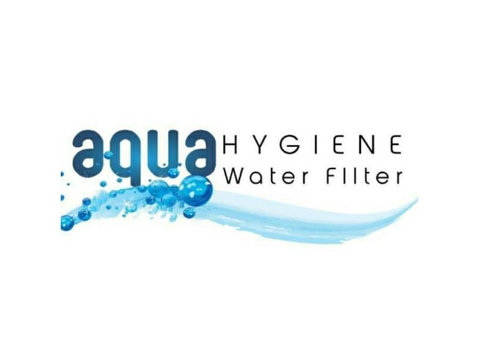 Aqua hygiene water filter - Home & Garden Services