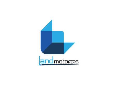 Land Motors FZCO - Import / Export