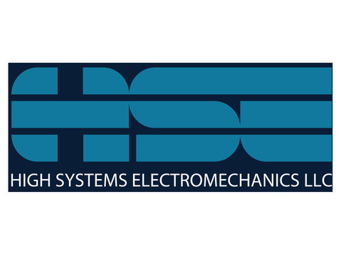 high systems electromechanics llc - Бизнес и Связи