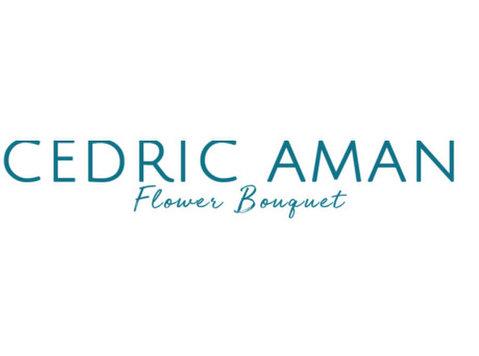 Cedric Amani Flower Trading LLC - Gifts & Flowers
