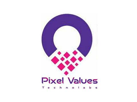 Pixel Values Technolabs - Webdesign