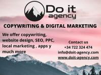 Do it agency (1) - Advertising Agencies