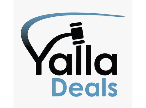 yalla deals - Building & Renovation