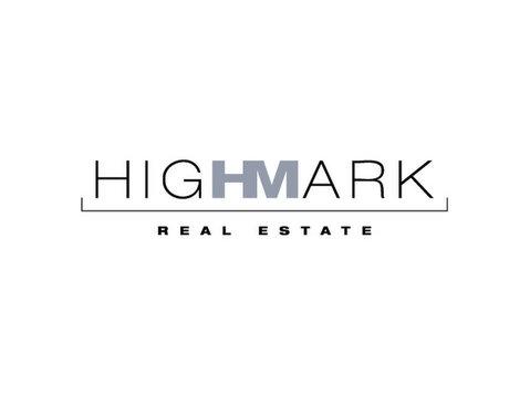 High Mark Real Estate - Estate Agents