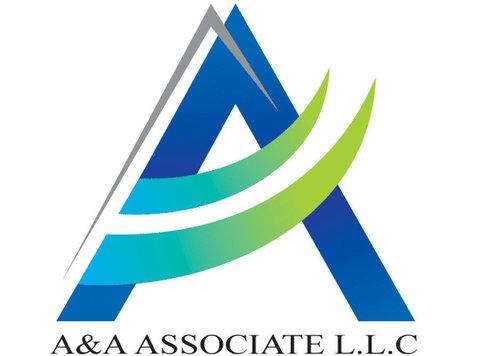 A&a Associate Llc - Business Accountants