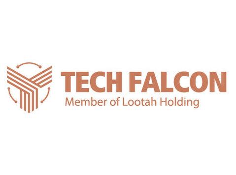 Tech Falcon Llc - Business & Networking