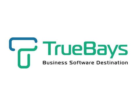 Truebays It Software Trading Llc - Language software