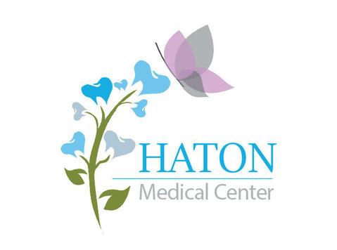 Haton Medical Centre - Dental clinic - Dentists