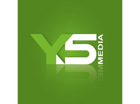 Y5 Media Lllc - Advertising Agencies