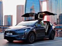 Supercar hire Dubai (6) - Car Rentals
