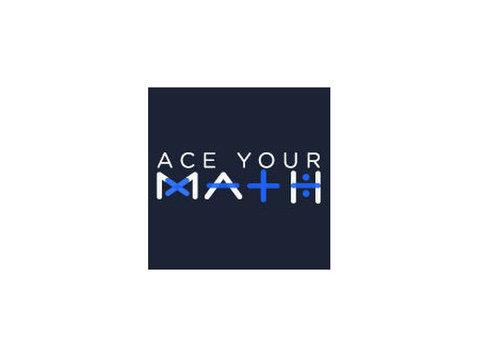 Ace Your Math | Aceyourmath - Coaching & Training