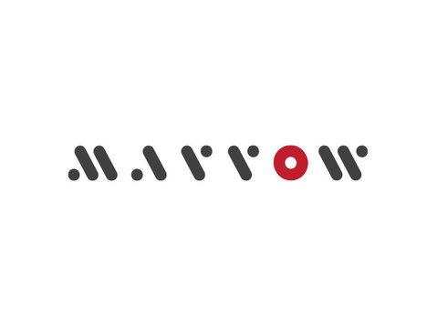 Red Marrow - Marketing & PR