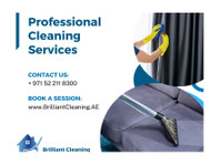 Brilliant Cleaning (2) - Cleaners & Cleaning services