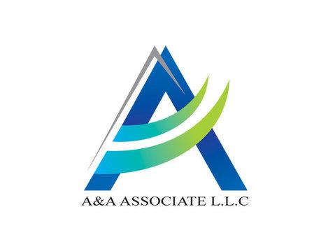 a&a associate llc - Doradztwo