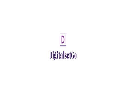 Digitalsetgo - Webdesign