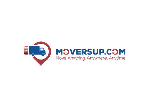 Moversup - Relocation services