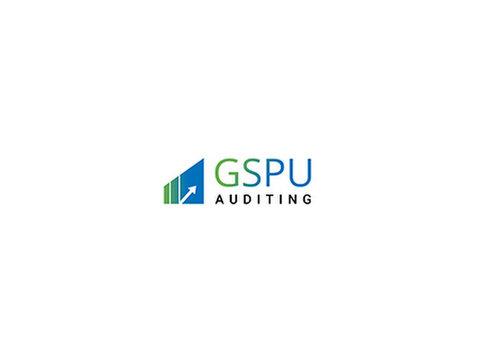 GSPU Auditing - Tax advisors