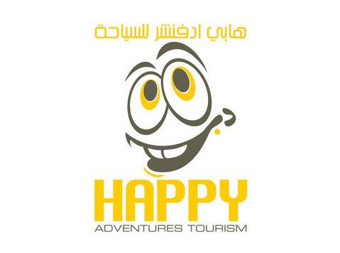 Happy Adventures Tourism LLC - Travel Agencies