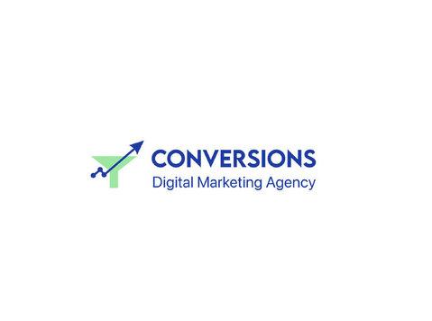 Conversions - Digital marketing Dubai - Advertising Agencies