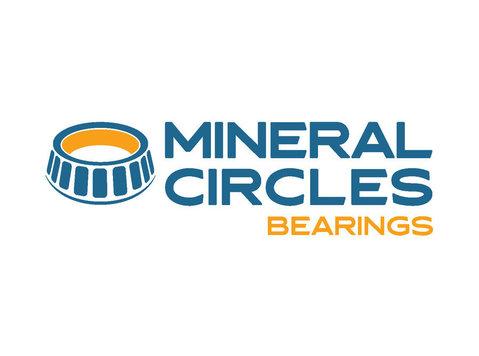 Mineral Circles Bearings - Kontakty biznesowe