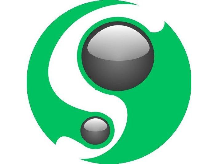 SigmaSqr - Webdesign