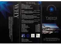 The Yacht Surveyors/Constellation Marine Services (1) - Consultancy