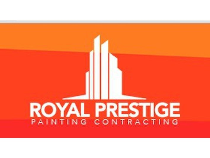 Royal Prestige Contracting LLC - Painters & Decorators