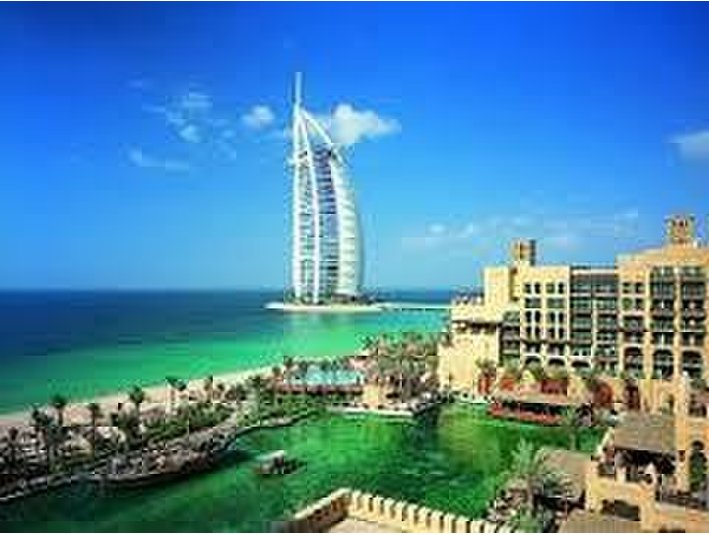 Dubai Budget Tours - City Tours