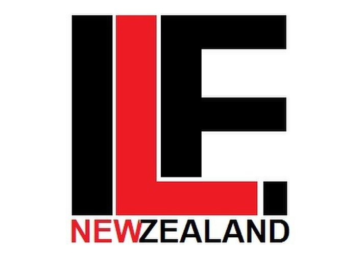 ILF of NEWZEALAND - Clothes