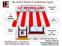 ILF of NEWZEALAND (2) - Clothes