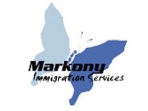 Markony Immigration Services LLP - Expat websites