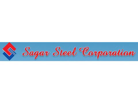 Sagar Steel - Import/Export