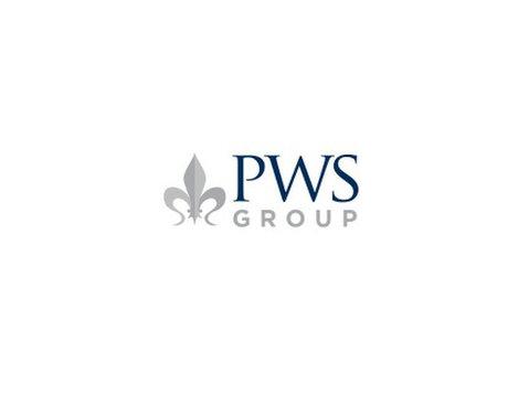 PWS Group - Финансиски консултанти