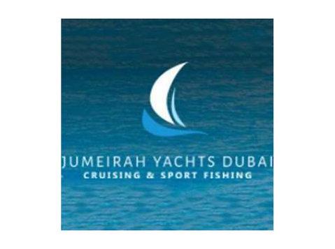 Jumeirah Yachts Dubai - Water Sports, Diving & Scuba