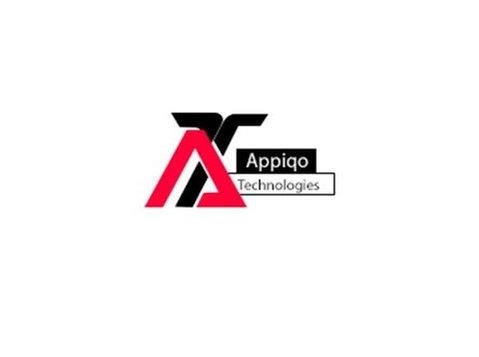 Appiqo Technologies - Webdesign