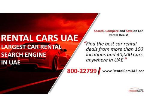 rentalcarsuae.com - Car Rentals