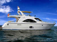 Luxury Yacht Rental - Arabian Yachting - Dubai (2) - Yachts & Sailing