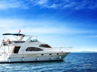 Luxury Yacht Rental - Arabian Yachting - Dubai (3) - Yachts & Sailing